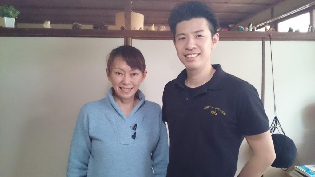 マッサージとはひと味違う熊本市にある腰痛を専門とする整体院