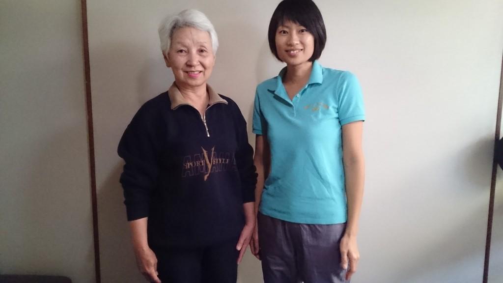 熊本市にある腰痛を専門とする整体を短い期間で回数を受ける